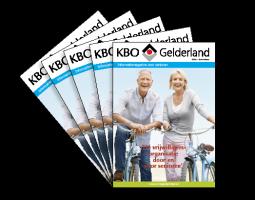 60+magazine KBO Gelderland