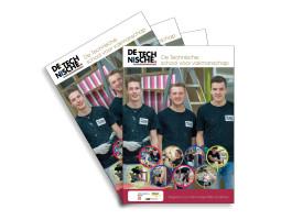 Opleidingenmagazine De Technische Nijmegen