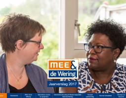Digitaal jaarverslag 2017 MEE & de Wering