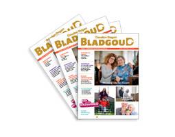 Informatiemagazine Gouden Dagen | ViVa Zorggroep