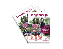 Personeelsmagazine Zorggroep Tangenborgh Emmen #8