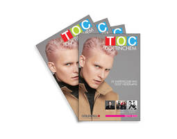 Kappersmagazine TOC Doetinchem 2019