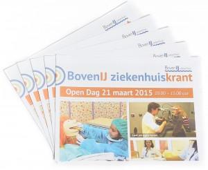 Event special BovenIJ ziekenhuis Amsterdam-Noord