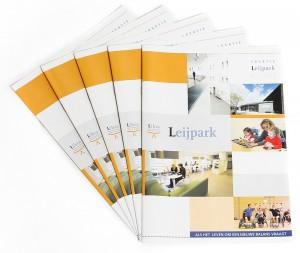 Event magazine Libra Zorggroep | Locatie Leijpark Tilburg