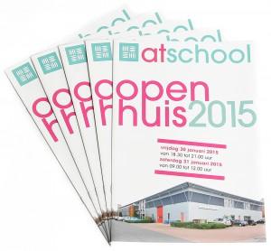 Opleidingen magazine Bedrijfstakschool Anton Tijdink Terborg