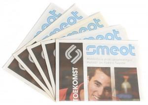 Opleidingen krant SMEOT Hengelo
