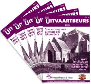 Beursmagazine Uitvaartbeurs Breda