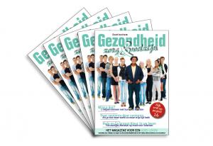 Gezondheid, Zorg & Welzijn - editie Doetinchem 2016