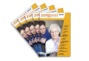 Zorgmagazine Inovum Loosdrecht