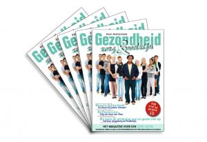 Gezondheid, Zorg & Welzijn - editie Oost-Achterhoek 2016