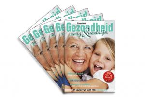 Gezondheid, Zorg & Welzijn - editie Flevoland 2015