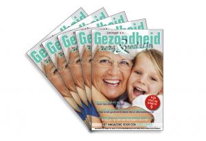 Gezondheid, Zorg & Welzijn - editie Zevenaar 2015
