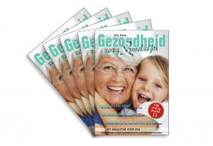 Gezondheid, Zorg & Welzijn - editie Den Haag 2015