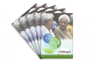 Zorgmagazine De Zellingen Capelle aan den IJssel