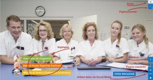 Digitaal Zorgmagazine Ziekenhuis Amstelland Amstelveen