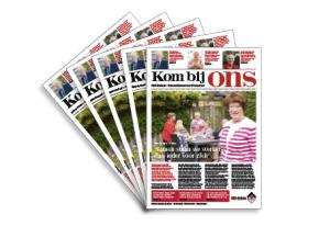 50+krant KBO-Brabant