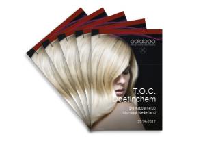 Kappersmagazine TOC Doetinchem