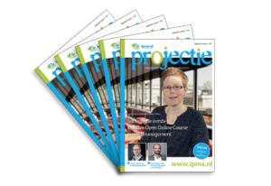 Vakblad Projectie van IPMA Nederland