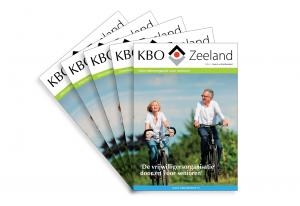 60+magazine KBO Zeeland