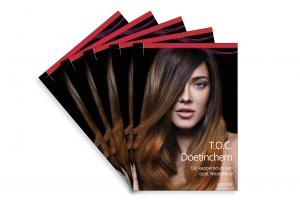 Kappersmagazine TOC Doetinchem 2017