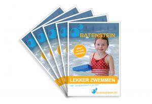 Informatiemagazine Woerden Sport - Batensteinbad