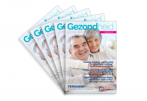 Gezondheid, Zorg & Welzijn - editie Apeldoorn 2017