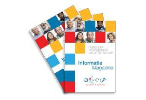 Informatiemagazine Diverz Zwijndrecht