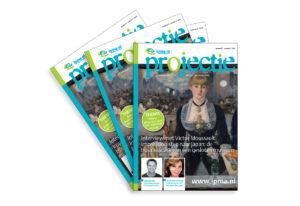 Vakblad Projectie #6 | 2018 van IPMA Nederland