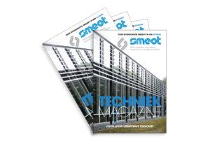 Opleidingenmagazine SMEOT Hengelo