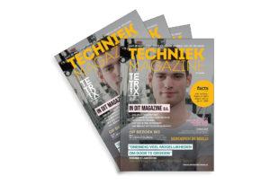 Opleidingenmagazine Tetrix Techniek