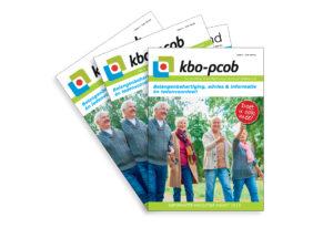 60+magazine KBO-PCOB Gelderland