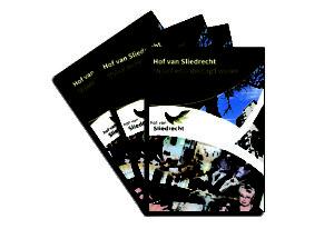 Informatiemagazine Hof van Sliedrecht