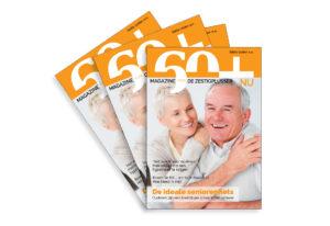 60+magazine Leiden e.o.
