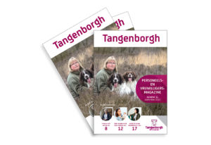 Personeelsmagazine Zorggroep Tangenborgh Emmen #11