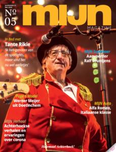 MIJN Magazine Mei 2020